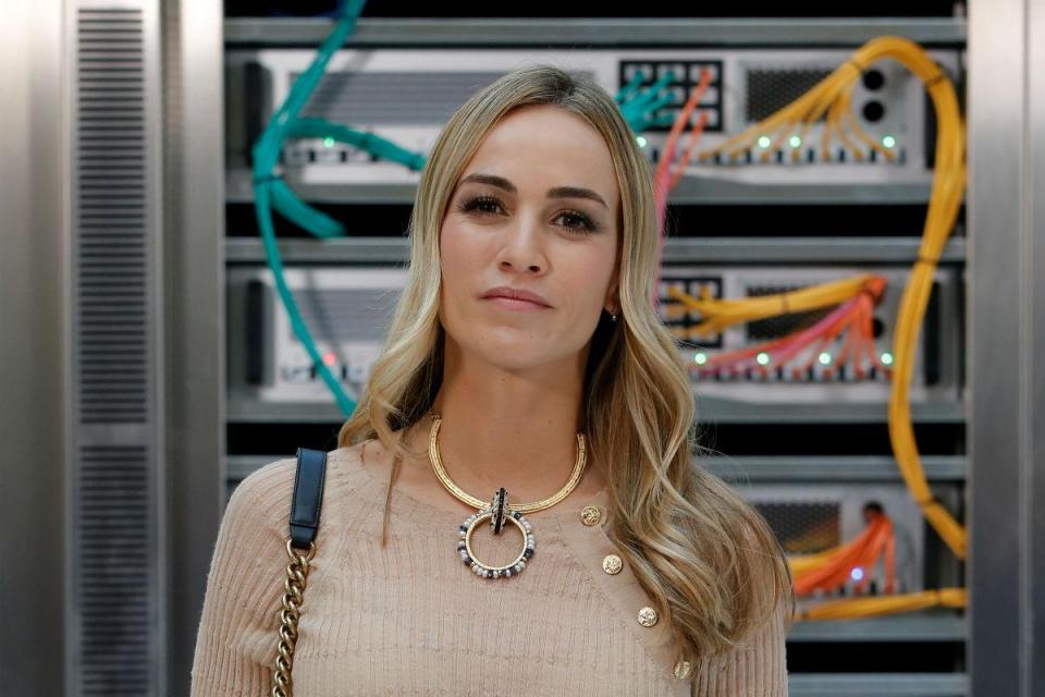 Carmen Jordá desculpa-se pela generalização sobre as mulheres