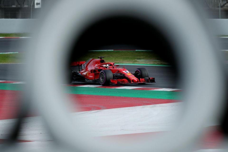 F1 regressa pela fresca: os horários do GP da China