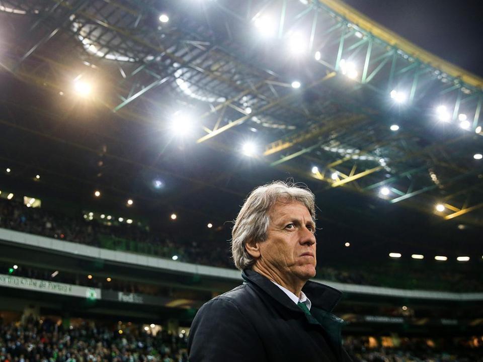 Sporting: jogo contra o Plzen representou pior casa europeia da época