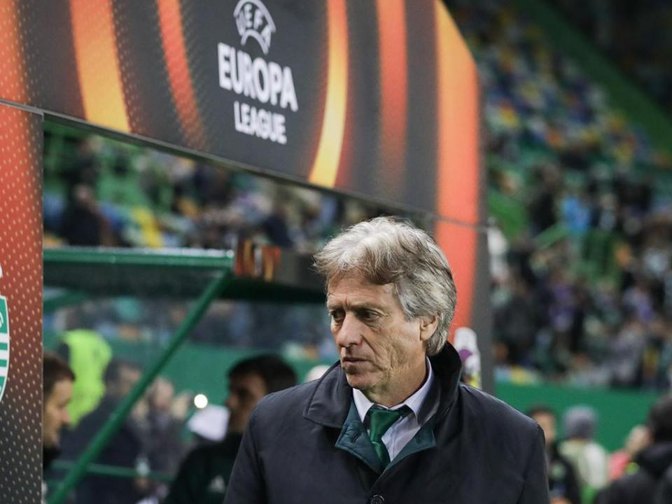 Jesus e o Atl. Madrid: «Podemos ganhar e passar, sem dúvida»