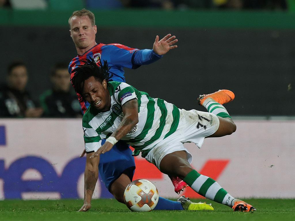 Gelson Martins: «Vamos lutar até ao fim para chegar à final»