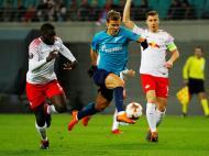 Leipzig-Zenit (Reuters)