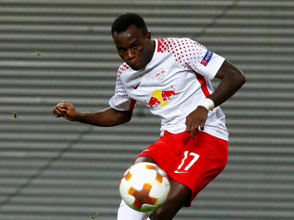 VÍDEO: Bundesliga elege os melhores golos da época e um é português