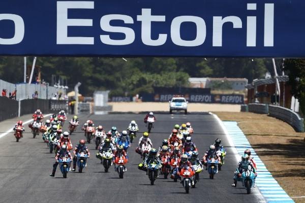 Circuito do Estoril abre FIM CEV 2018