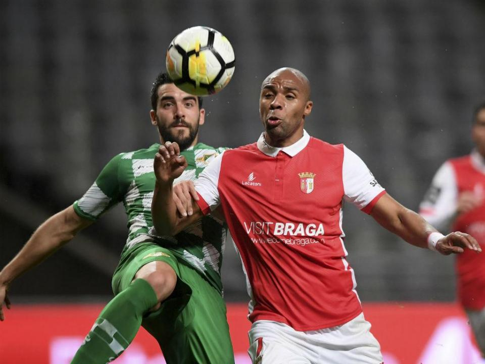 VÍDEO: veja o resumo da vitória do Sp. Braga sobre o Moreirense
