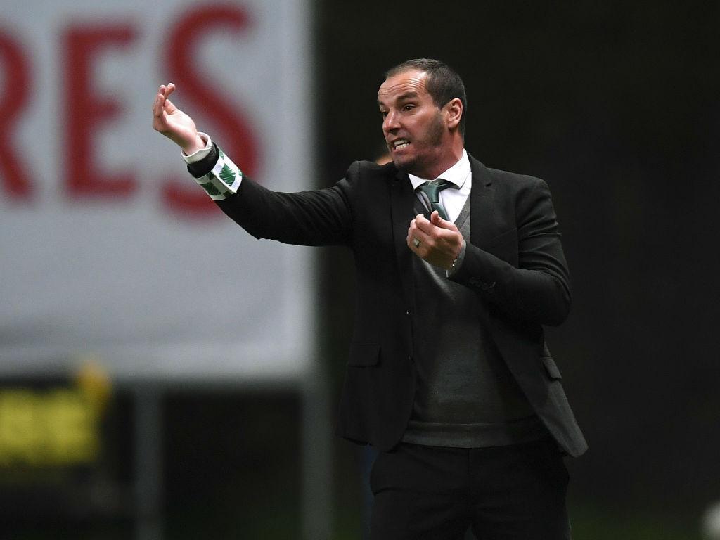 Petit: «Nós é que demos as melhores chances ao Braga»