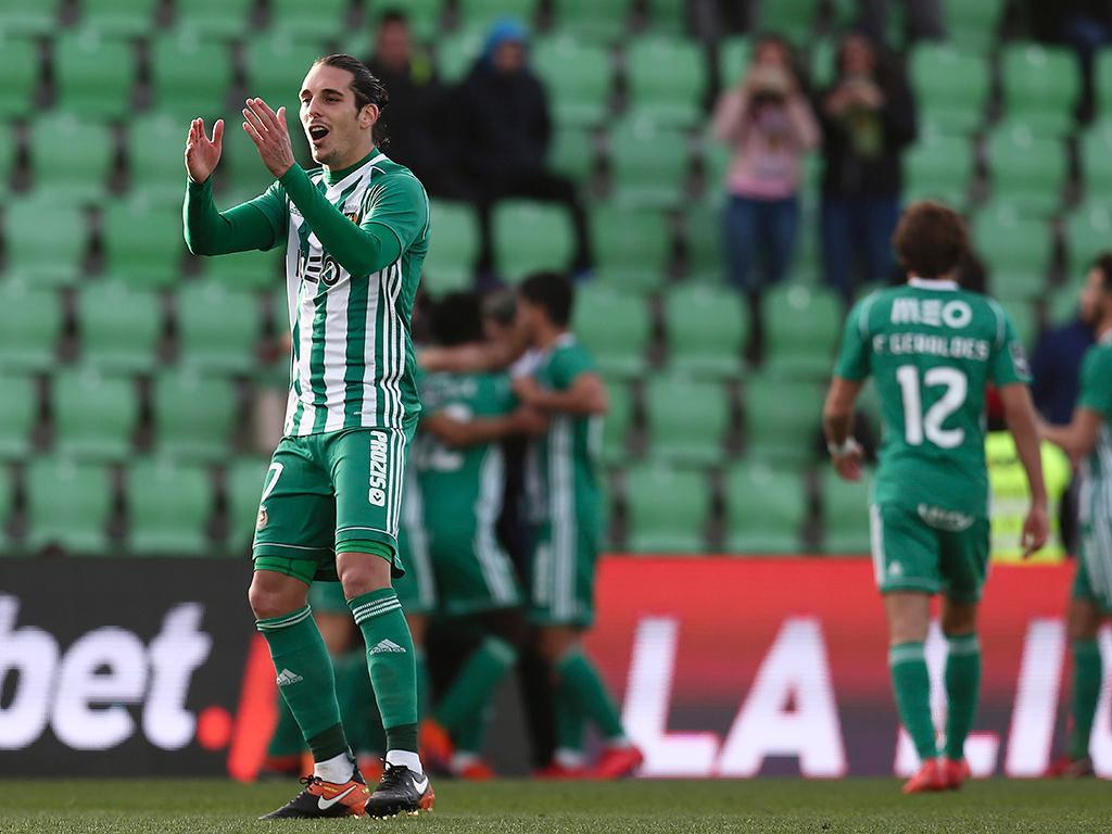 Rio Ave-Feirense, 2-1 (destaques)