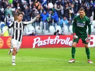 Juventus-Udinese (Lusa)