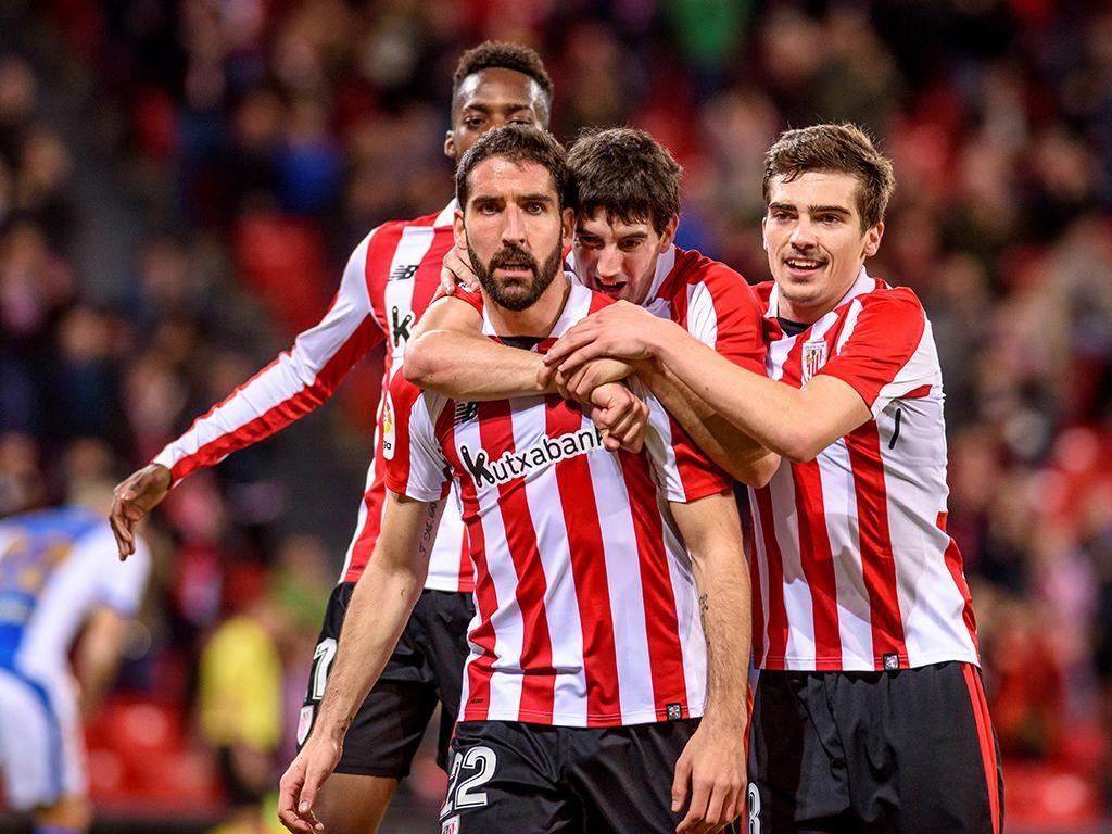 Jogador do Athletic Bilbao operado ao coração