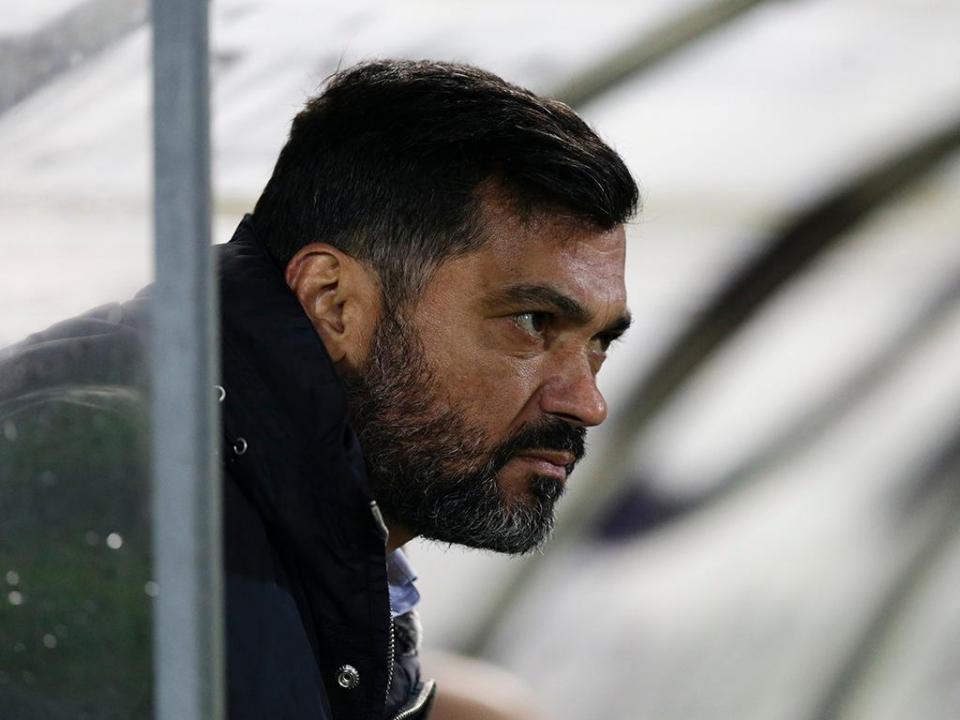 Sérgio Conceição melhor treinador do mês de fevereiro