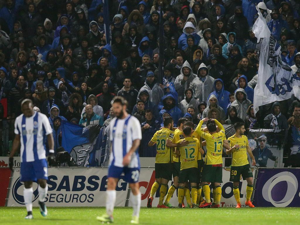 Mata Real: calvário do FC Porto nas últimas três temporadas