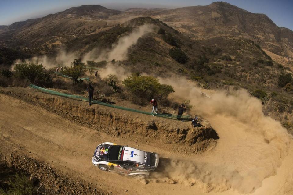 FIA quer mais justiça nas Power Stage do WRC