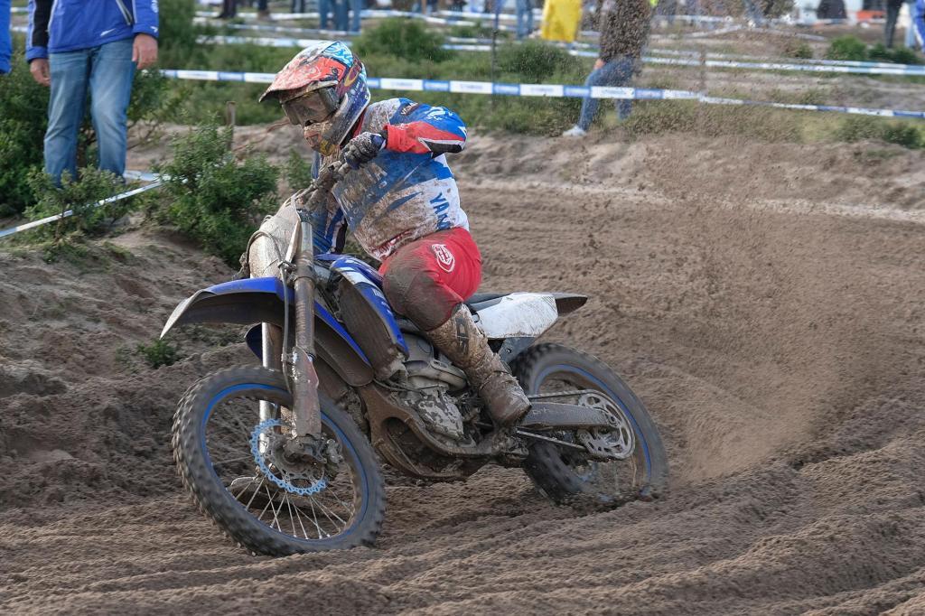 Acidente tira Sebastian Bühler da primeira prova do campeonato
