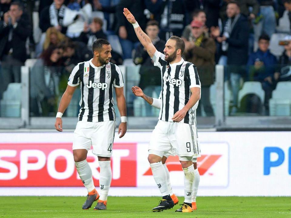 Itália: Juventus vence jogo em atraso e dá passo firme rumo ao hepta