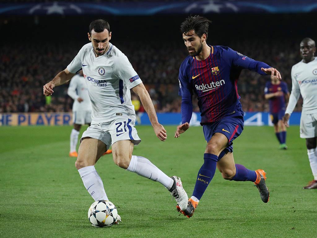 Valverde volta a André Gomes: «Foco está em apoiar»