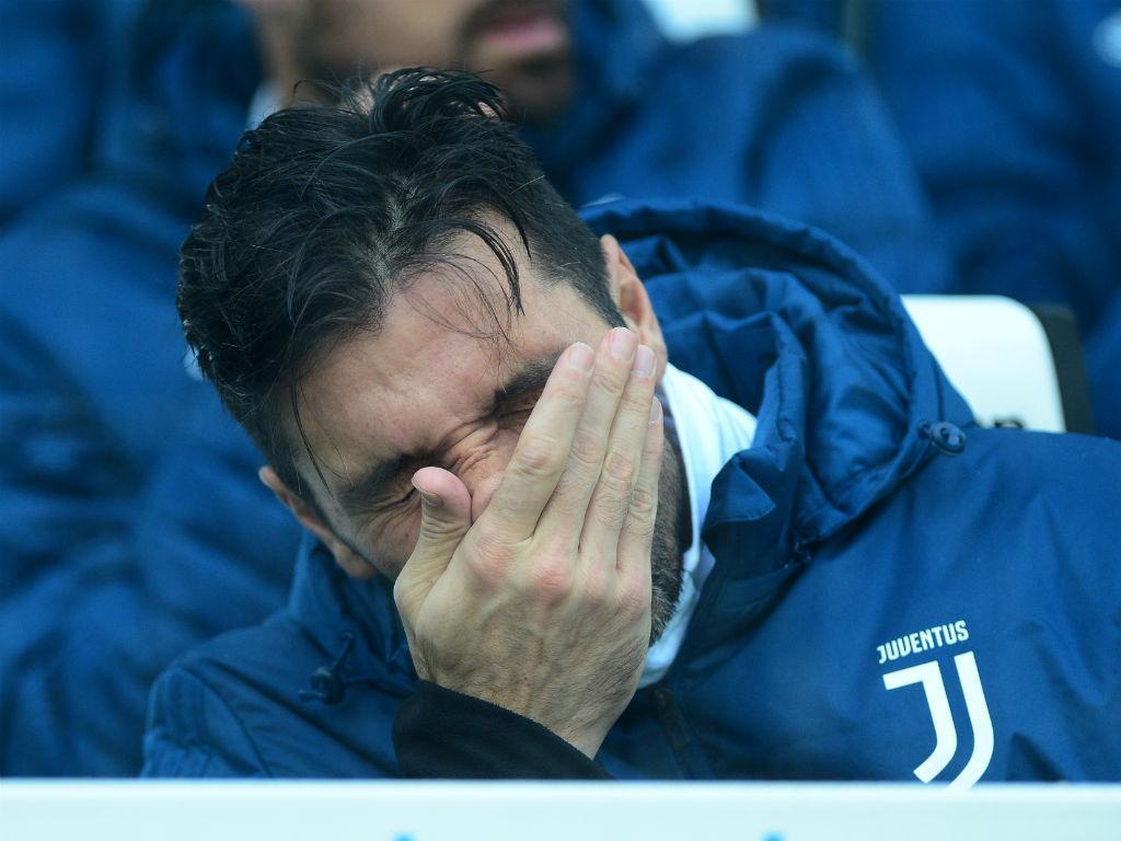 UEFA abre processo disciplinar a Buffon
