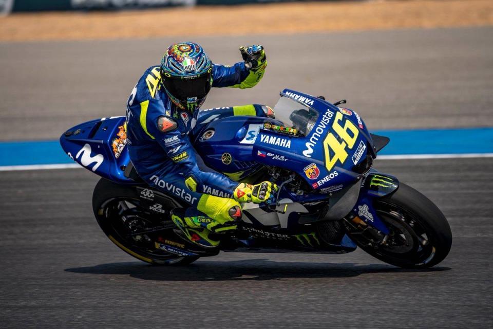 """Rossi: """"Gostava de terminar a carreira a ganhar"""""""