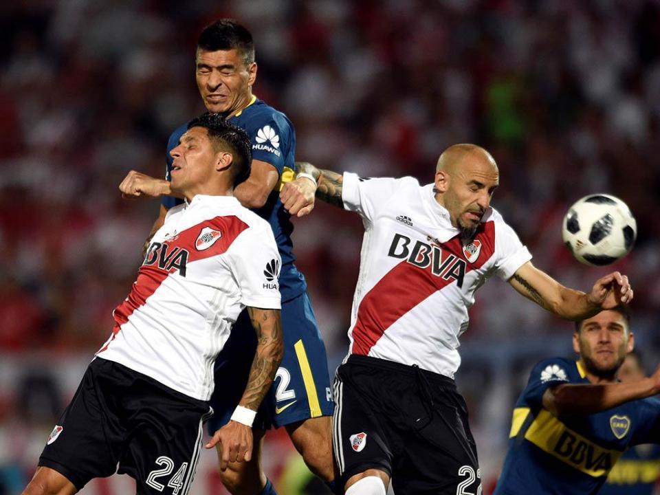Argentina: River Plate de Quintero vence em casa do Racing Avellaneda
