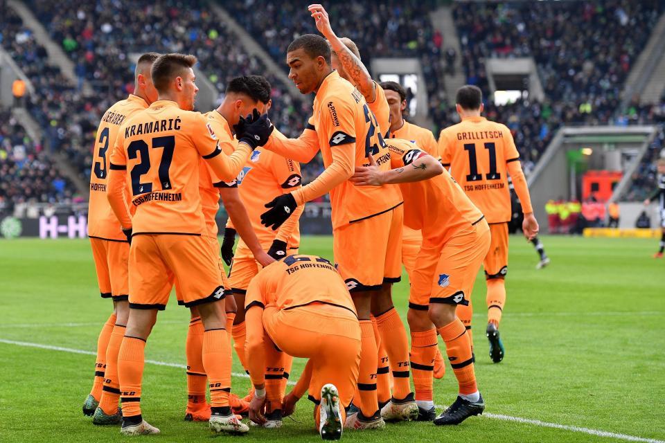 Alemanha: Hoffenheim aplica «chapa seis» ao Colónia