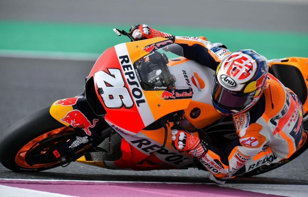MotoGP: Pedrosa foi operado e está em dúvida para Austin (atualizado)