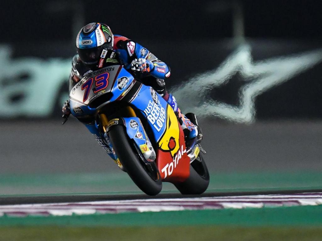 Fim de semana em alta rotação: os horários da F1, MotoGP e Moto2