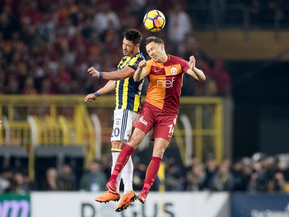 VÍDEO: Galatasaray perde liderança com derrota na compensação