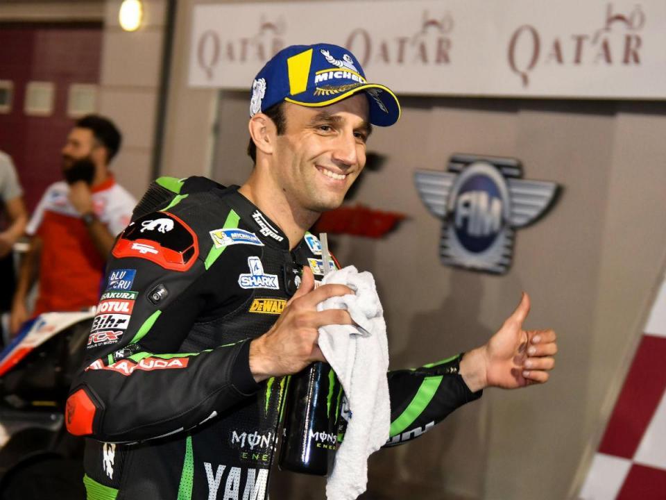 MotoGP: Johann Zarco oficializado na KTM