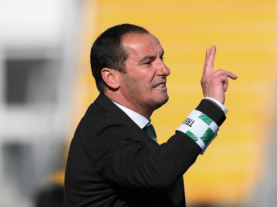 Petit assume: «Temos de ter mais calma, não foi só o árbitro»