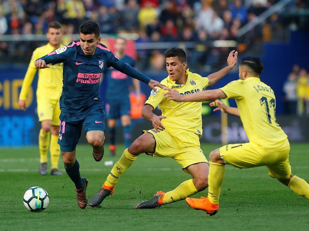 Atenção Sporting: Atlético Madrid permite reviravolta nos últimos minutos