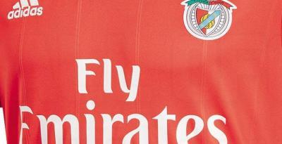 1a9e2f342 Será este o próximo equipamento do Benfica