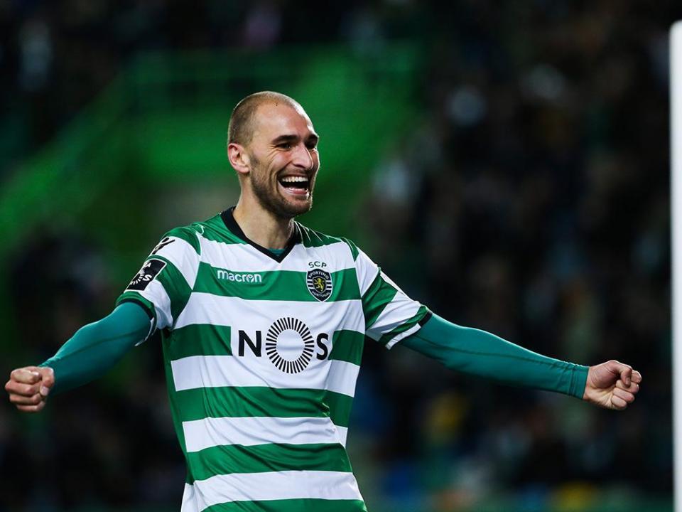Ex-Benfica defende: «Bas Dost não pode fazer muito sozinho»