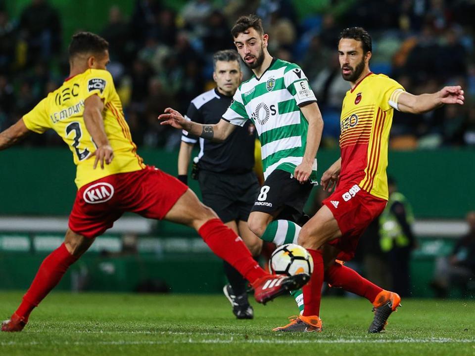 Marcelo fala do Sporting: «Acho que mereço uma oportunidade»