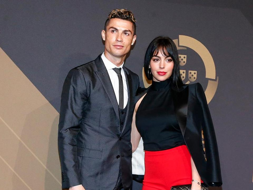 Cristiano Ronaldo: «Aborrece-me ver o valor que se dá aos estrangeiros»