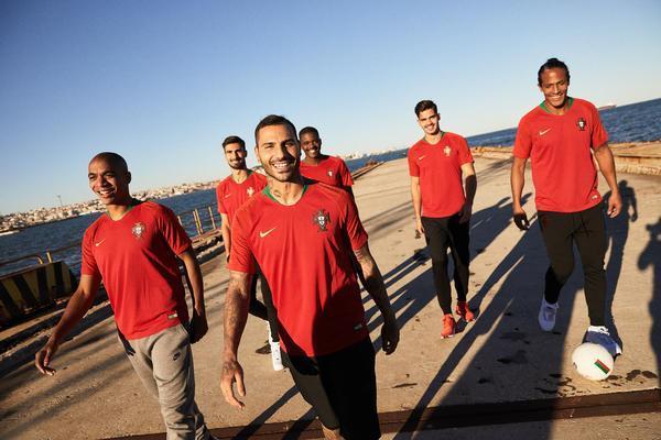 96e383382 «Conquista o sonho»  a campanha da Seleção para vencer o Mundial (foto)