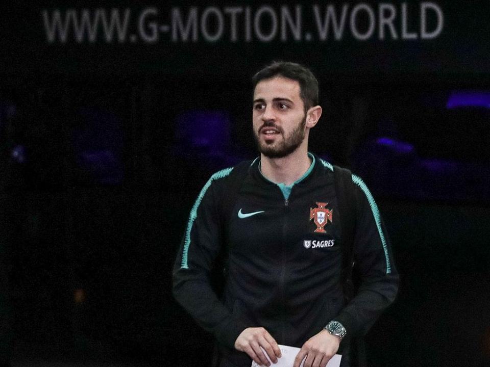 Seleção revela números das camisolas para o Mundial 2018