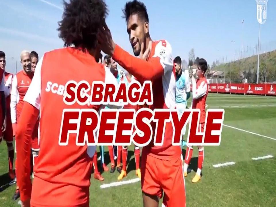 Dyego Sousa vs F. Martins: quem venceu o duelo de freestyle? (vídeo)