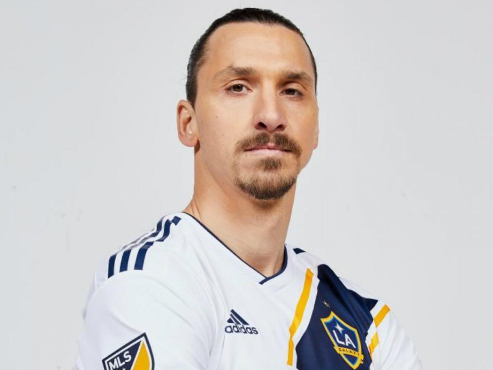 MLS: Ibrahimovic deve estrear-se contra João Moutinho