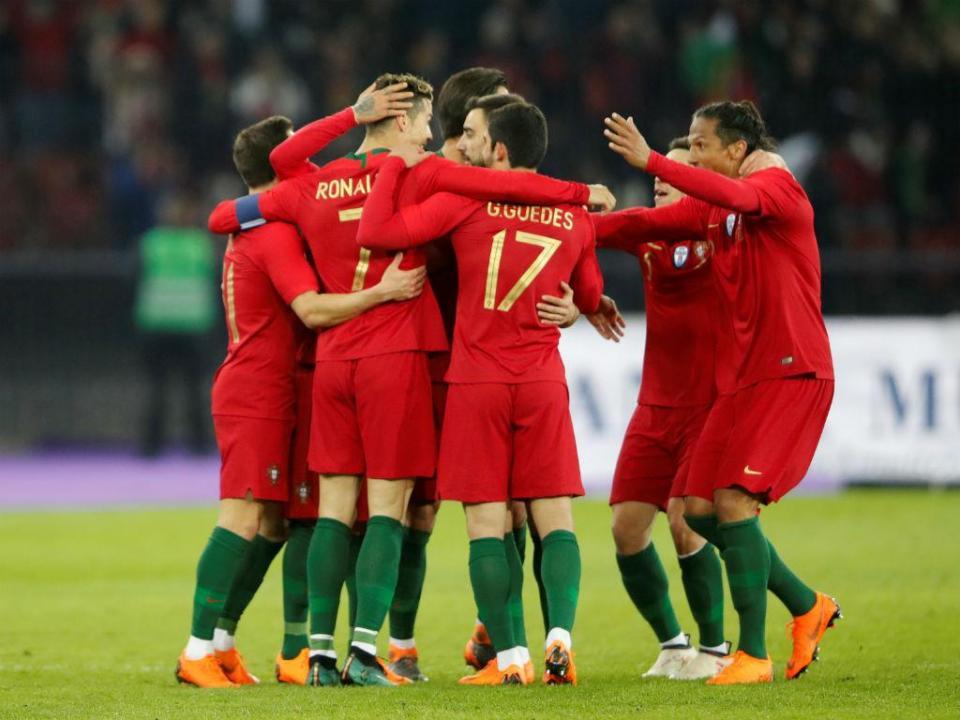 Mundial  só há bilhetes para um dos jogos de Portugal  316f216fccb0a