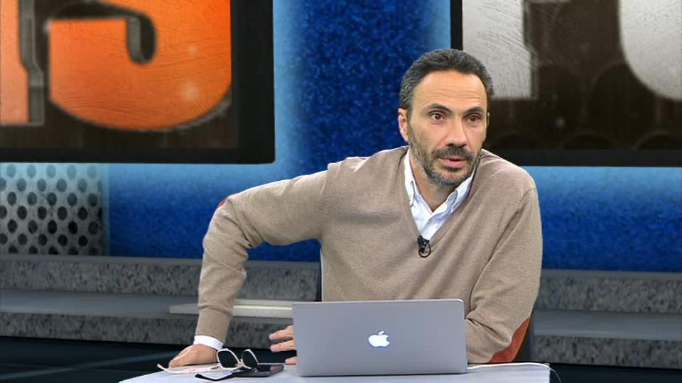 Maisfutebol na TVI24 com uma surpresa logo a abrir