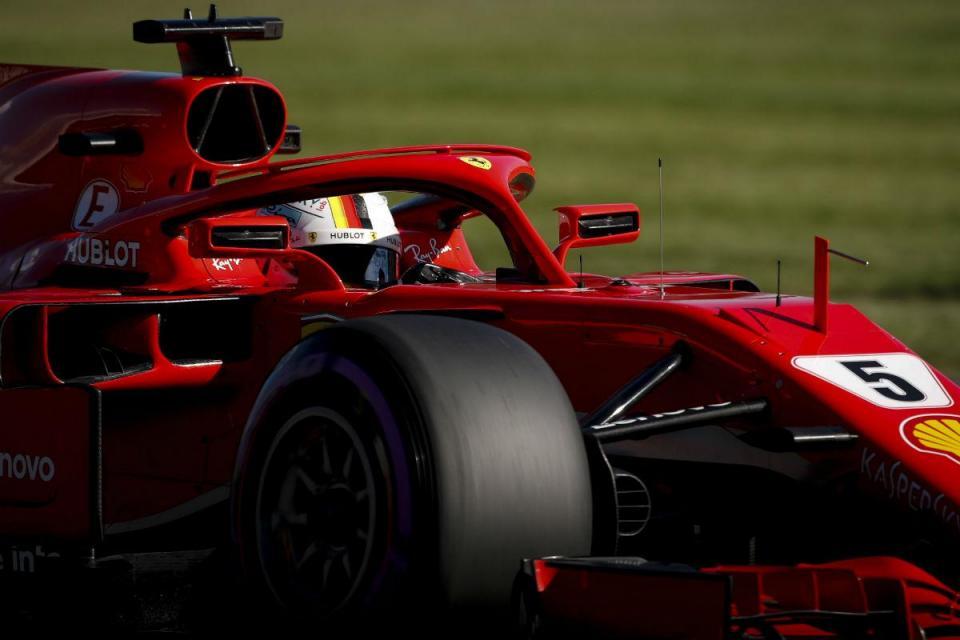 GP do Bahrain: Hamilton e Vettel fazem apostas iguais