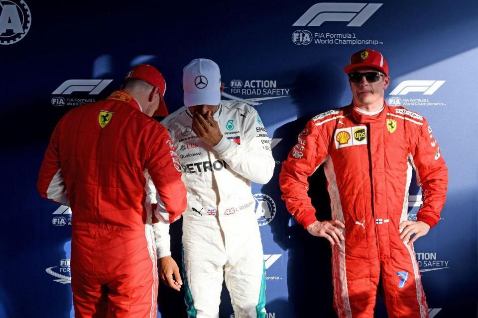 GP da Hungria: Vettel mais agressivo que Hamilton em dois jogos de pneus