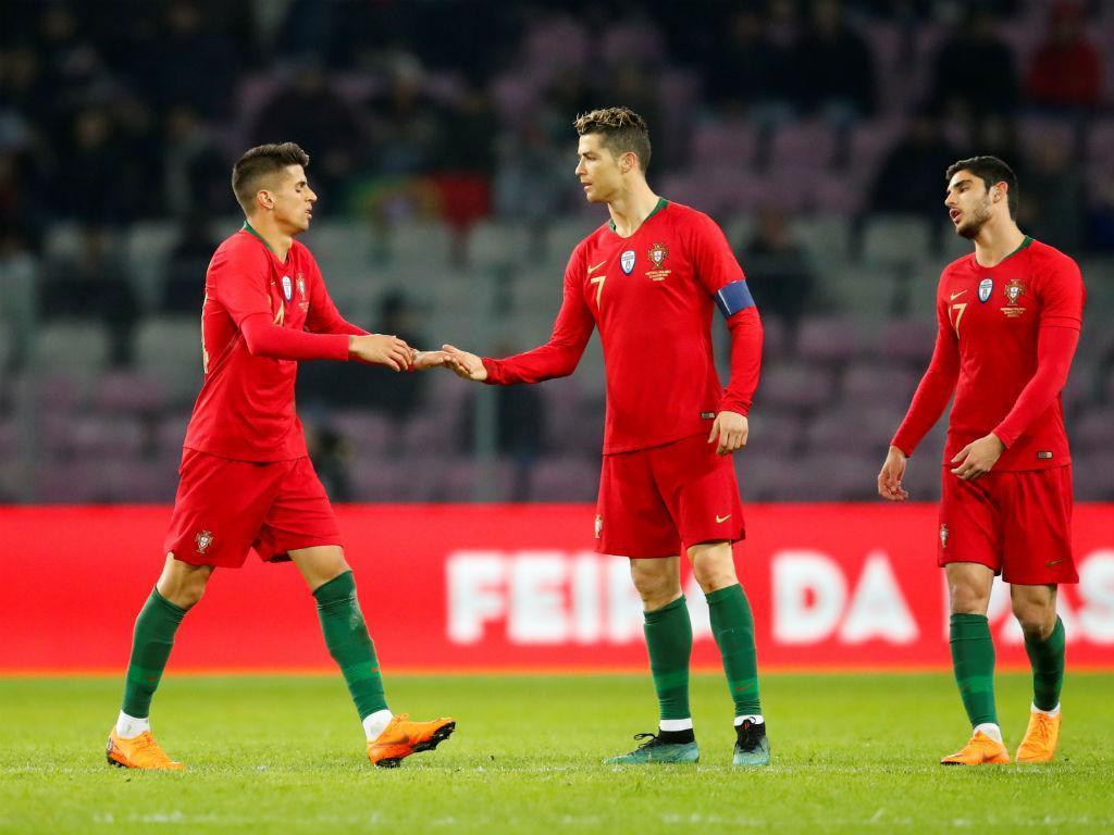 Portugal marca particulares com Croácia e a Escócia