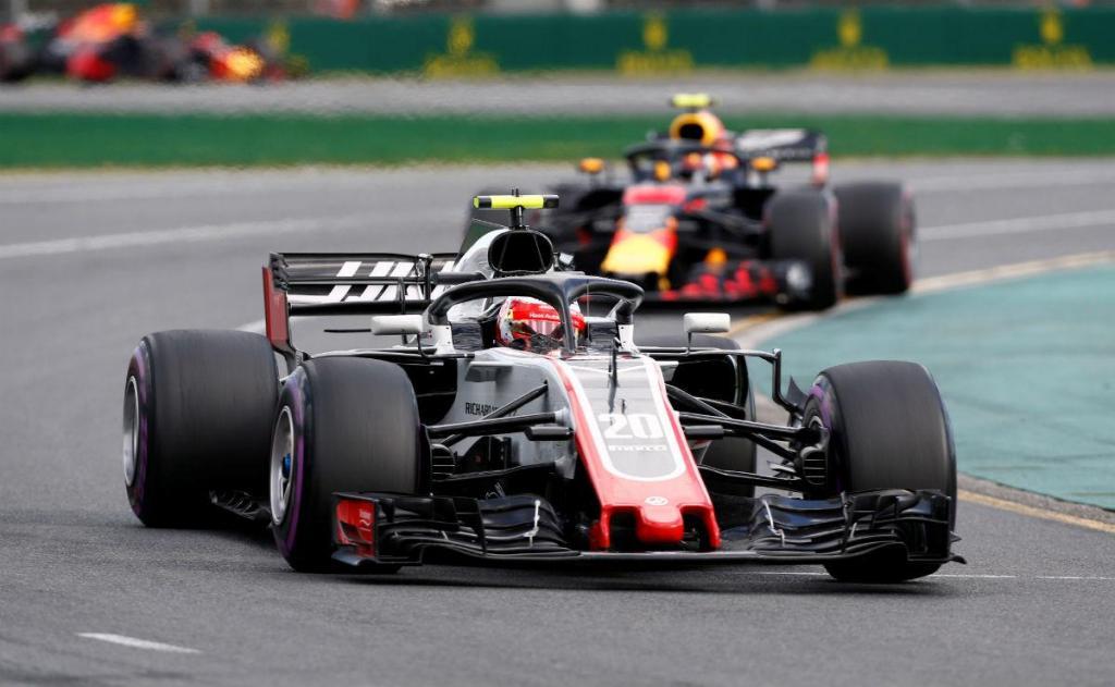 F1: Force India e McLaren querem FIA a explicar relação da Haas com a Ferrari
