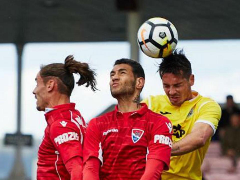 II Liga: Real e Gil Vicente empatam em jogo de despromovidos