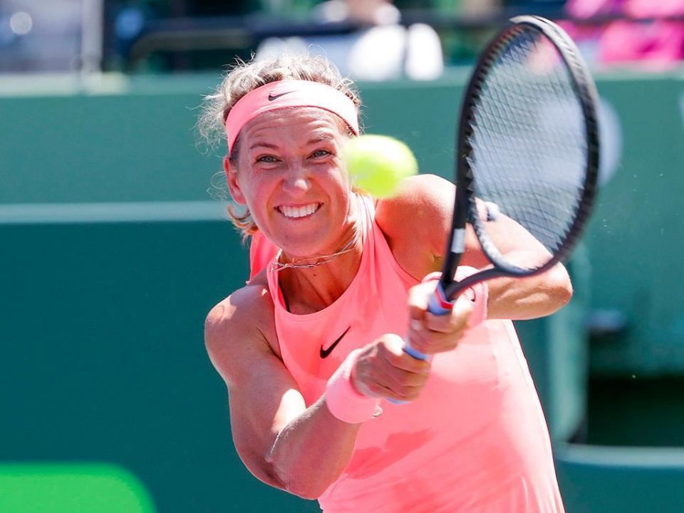 Wimbledon: Azarenka cai na segunda ronda