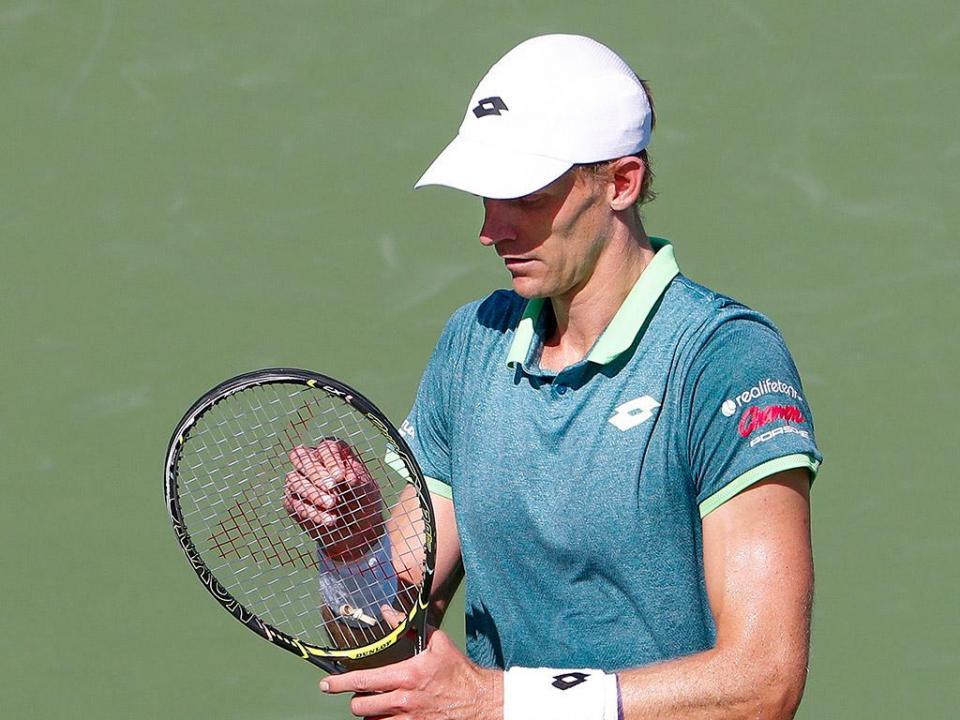Wimbledon: Anderson está na final, Isner cai após mais de seis horas