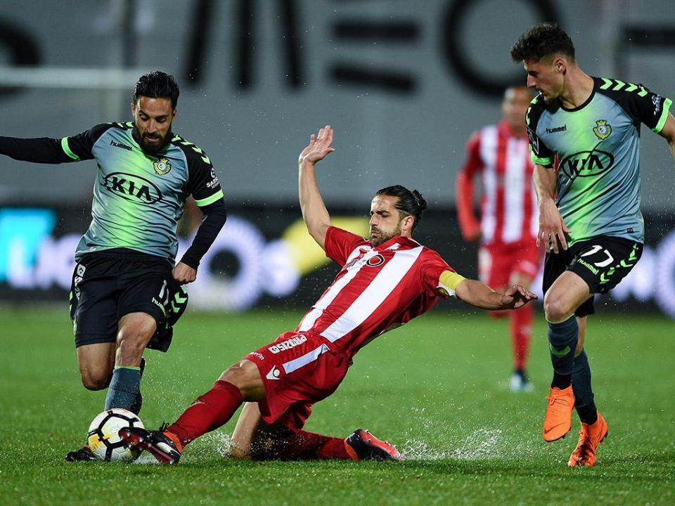 Sporting: Nélson Lenho avança com queixa-crime contra autores de acusações