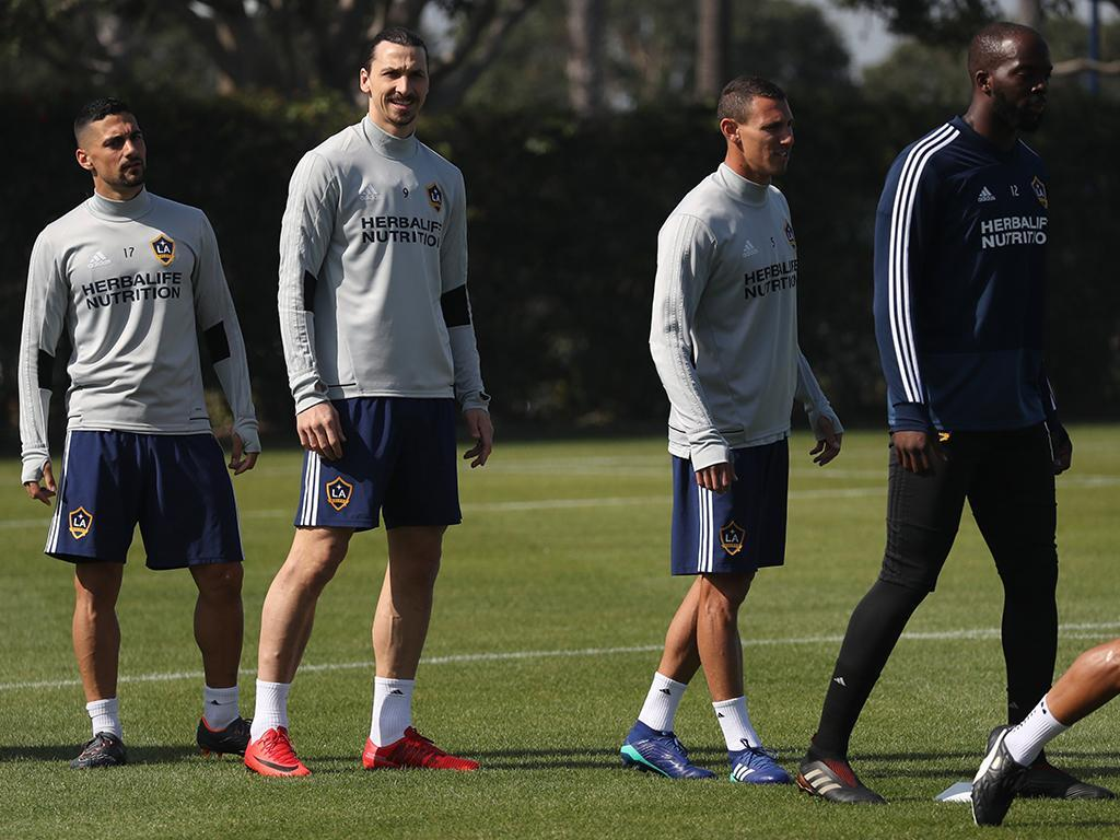 Ibrahimovic: «As possibilidades de jogar o Mundial são altíssimas»