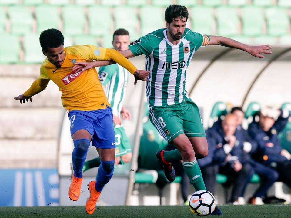 Tarantini: «V. Guimarães não tem feito uma época ao nível de outras»