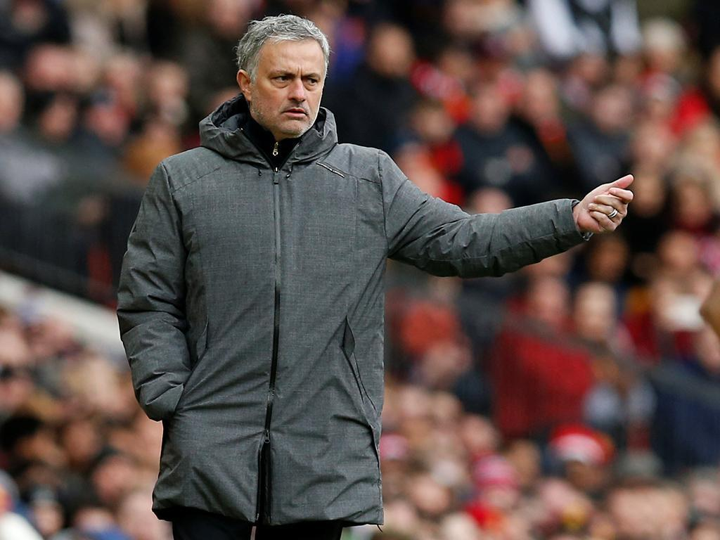 Mourinho felicita o City: «Não há dramas quando a melhor equipa vence»